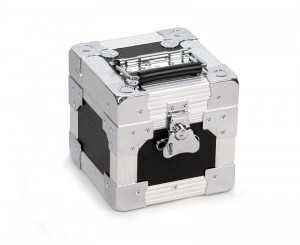 MINI FLIGHTCASE 20 x 20 x 20 cm