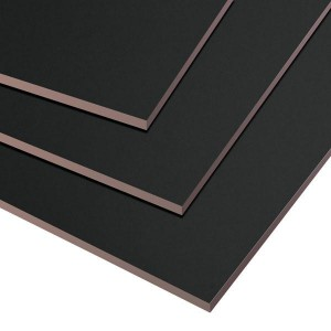 Black Chalk Board 700 x 1035 mm - 10 sheets